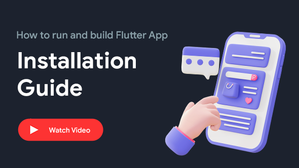 Audio Chat Android App Template + iOS App Template | FLUTTER 2 - 7
