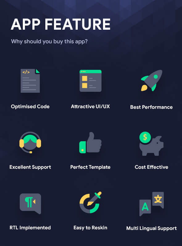 Food Delivery App & Food Ordering App|Android + iOS App Template|3 Apps| Multi Restro Cookfu (IONIC) - 8