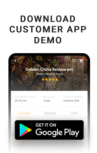 eCommerce Android App Template + eCommerce Delivery iOS App Template|3 Apps| IONIC 3| Shopperz - 3