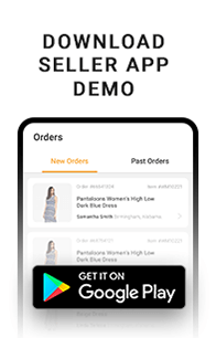 eCommerce Android App Template + eCommerce Delivery iOS App Template|3 Apps| IONIC 3| Shopperz - 5