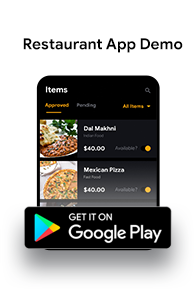Food Ordering & Delivery Android App + iOS App Template | Foodish (HTML+CSS files IONIC 3) - 3